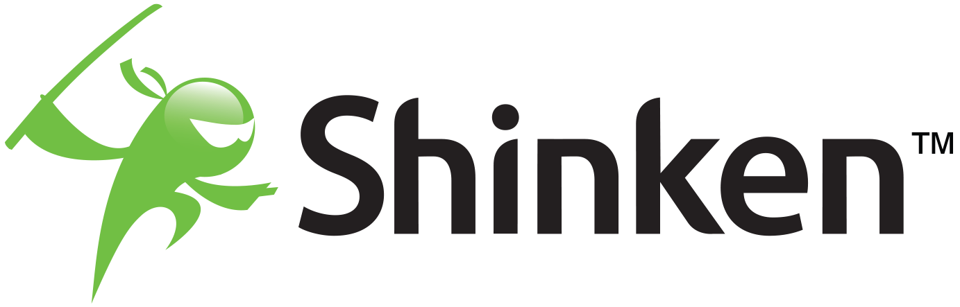 Logo Solutions Shinken