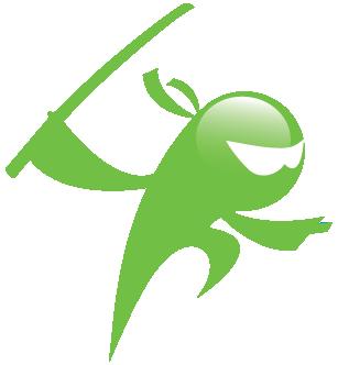 Logo Ninja Framework Shinken